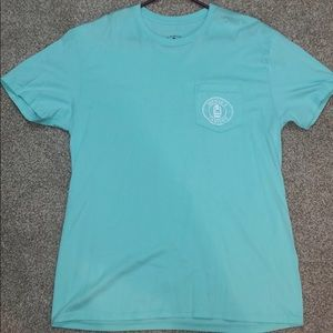 Tops - BNWOT PREPPY BREWERS LANTERN SHORT SLEEVE TEE